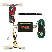 Curt 55309 T Connector - Sold individually