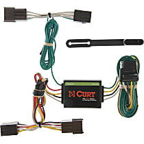 Curt 55333 T Connector - Sold individually