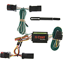 Curt 55334 T Connector - Sold individually