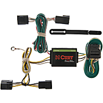 Curt 55360 T Connector - Sold individually