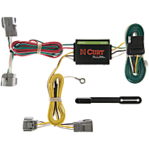 Curt 55364 T Connector - Sold individually