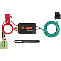 Curt 55369 T Connector - Sold individually