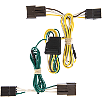 Curt 55375 T Connector - Sold individually