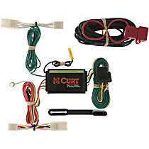 Curt 55400 T Connector - Sold individually