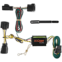 Curt 55414 T Connector - Sold individually