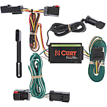 Curt 55530 T Connector - Sold individually