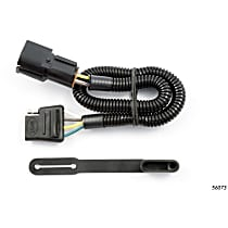 Curt 56073 T Connector - Sold individually