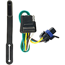 Curt 56096 T Connector - Sold individually