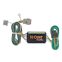 Curt 56108 T Connector - Sold individually