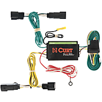 Curt 56121 T Connector - Sold individually