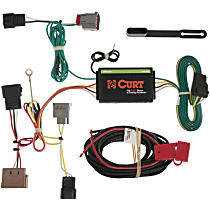 Curt 56139 T Connector - Sold individually