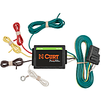 Curt 56175 Trailer Wire Connector - Direct Fit, Kit