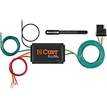 Curt 56190 T Connector - Sold individually