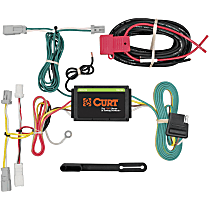 Curt 56213 T Connector - Sold individually