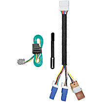 Curt 56225 T Connector - Sold individually