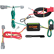 Curt 56243 T Connector - Sold individually