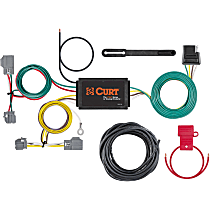 Curt 56398 T Connector - Sold individually