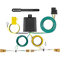 Curt 56404 T Connector - Kit