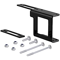 Curt 58002 Trailer Wire Connector Bracket - Universal