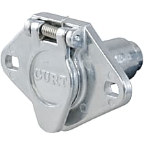 Curt 58071 T Connector - Sold individually