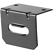 Curt 58301 Trailer Wire Connector Bracket - Universal