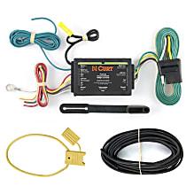 Curt 59190 Hitch Wiring Kits