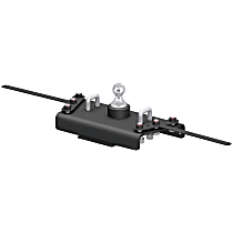 Curt 60626 Gooseneck Hitch - Sold individually