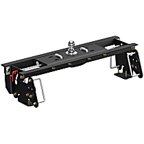 60682 Gooseneck Hitch - Sold individually