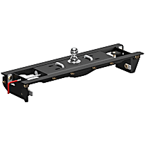 Curt 60683 Gooseneck Hitch - Sold individually