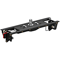 60685 Gooseneck Hitch - Sold individually