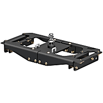Curt 60700 Gooseneck Hitch - Sold individually