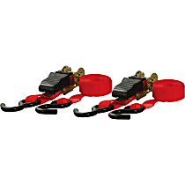 83001 Cargo Strap - Red