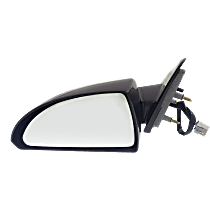 Mirror Non-folding Non-Heated - Driver Side, Paintable