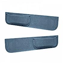 12-10K-LBL Door Panel Insert - Set of 2