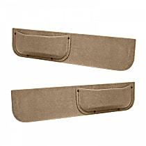12-10K-NTL Door Panel Insert - Set of 2