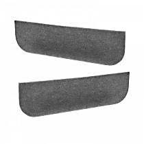 18-10K-DGR Door Panel Insert - Set of 2