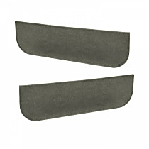 18-10K-TGR Door Panel Insert - Set of 2