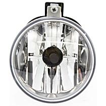 Fog Light - Driver or Passenger Side, CAPA Certified