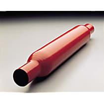 Red Muffler - Universal