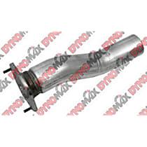Steel Exhaust Pipe - Intermediate-Pipe