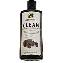 Bestop 11213-00 Glass Cleaner
