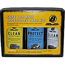 Bestop 11215-00 Fabric Top Care - Universal