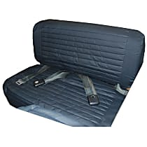 29223-15 Second Row Seat Cover - Direct Fit