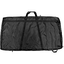Storage Bag - Black, Vinyl, Direct Fit