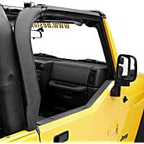 Bestop 55012-01 Door Surround - Direct Fit, Kit