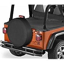 61026-01 Spare Tire Cover