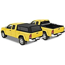 76305-35 Supertop Soft Bed Covers for Trucks Series Folding Tonneau Cover - Fits Approx. 6 ft. 6 in. Bed