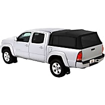 76307-35 Supertop Soft Bed Covers for Trucks Series Folding Tonneau Cover - Fits Approx. 6 ft. 6 in. Bed