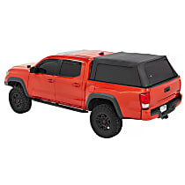 77308-35 Supertop Soft Bed Covers for Trucks Series Retractable Tonneau Cover - Fits Approx. 5 ft. Bed