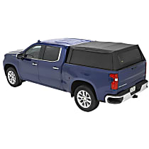 77313-35 Supertop Soft Bed Covers for Trucks Series Retractable Tonneau Cover - Fits Approx. 6 ft. 6 in. Bed